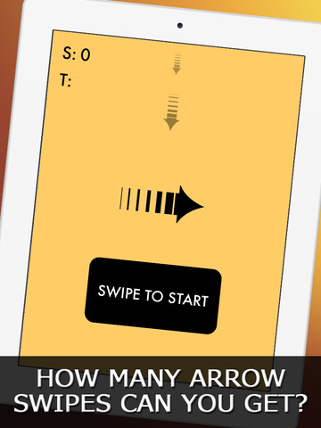 Arrow Swipe Arcade