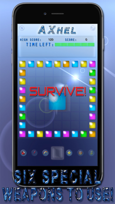AXhel  Free – A Fun Puzzle Game
