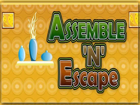 Assemble N Escape