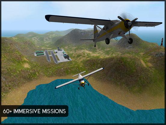 Avon Flight Simulator ™ 2015