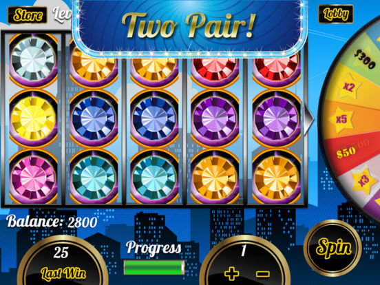 All Top Price Slots Big Jewels Jackpot Machine