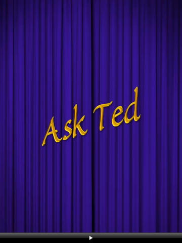 Ask Ted E