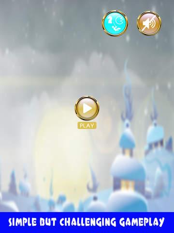 Avoid the Snowmen Attack