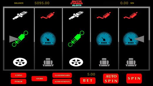 Automania Slots