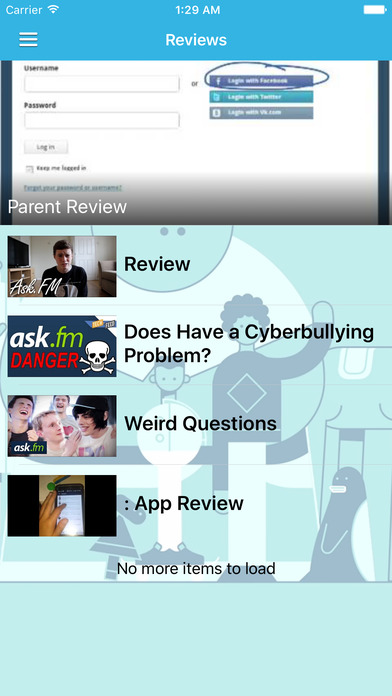 Ask Zone for Askfm Asking Anytime Edition