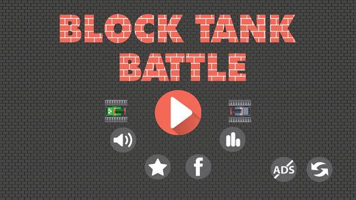 Arena Tank Battle Fighting