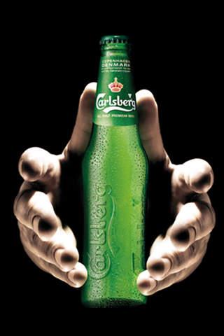Ask Carlsberg