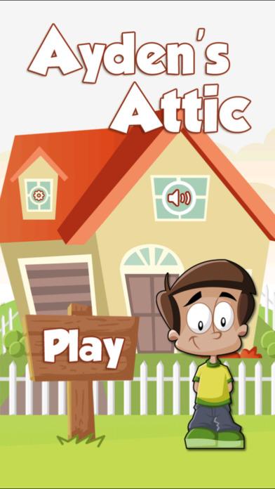 Ayden's Attic