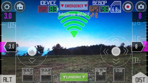 Autopilot For Bebop
