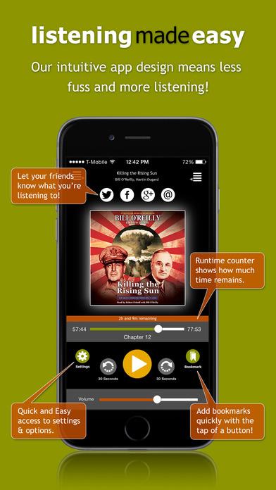 Audiobook STORE.com - Audiobooks Made Easy!