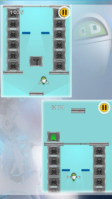 Axel Robot - Jump N Bounce Fun Pro