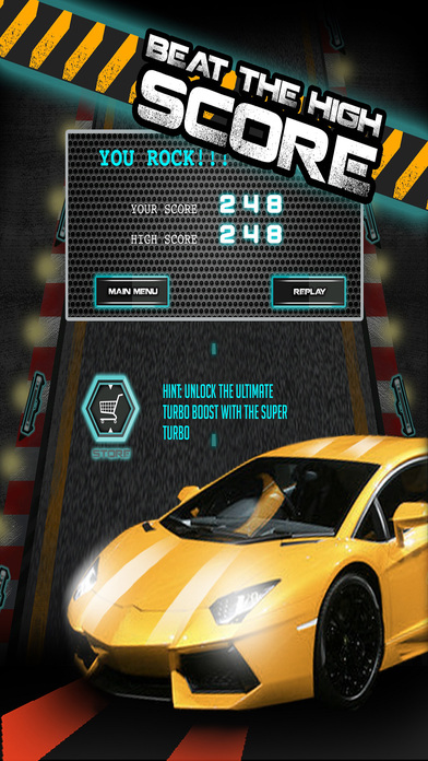 Auto Car Death Underground Highway HD