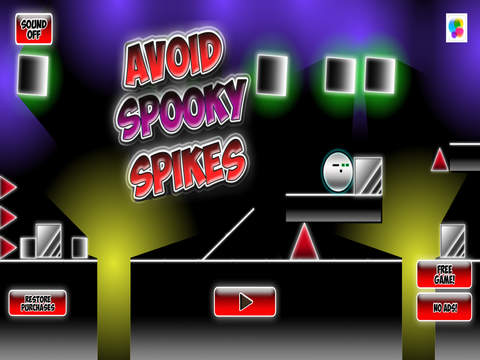 Avoid Spooky Spikes that Pop Geometry - Free