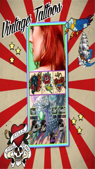 Art Ink Slots: A Tattoo Casino Game