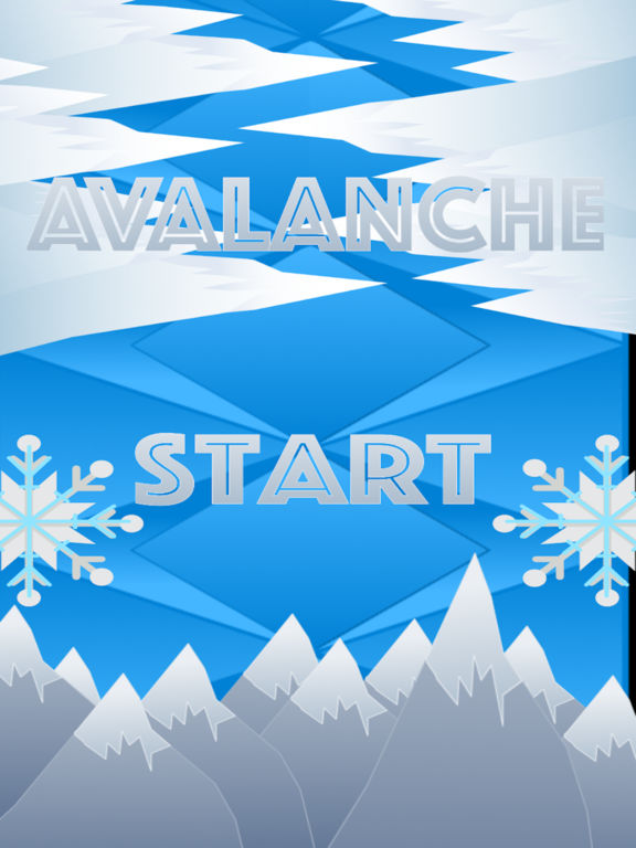 Avalanche- Wall Jump Game