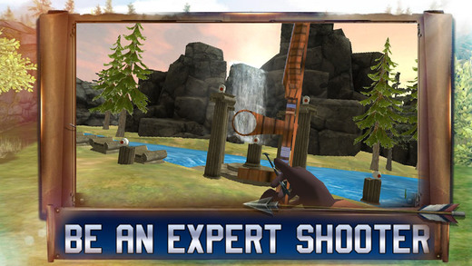Archery Games Master King 3D
