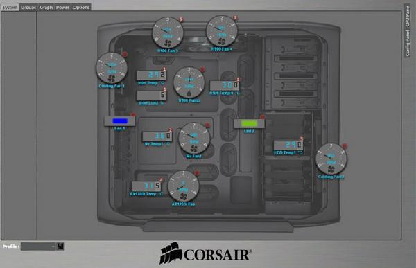 Corsair Link v3.1.5570官方版