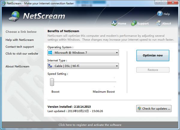 SwiftDog NetScr...
