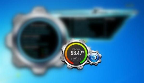 影驰SSD管理工具(Xtreme Tuner for SSD)