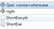 可移动媒体的快捷启动方式(ShortExe)