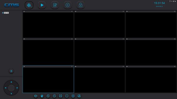 CMSclient(乔安云监控软件) V1.0.0.24官方版