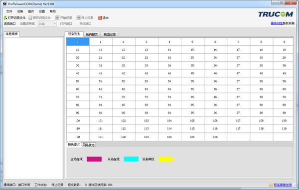 ProfiViewerCOM 1.0 绿色版