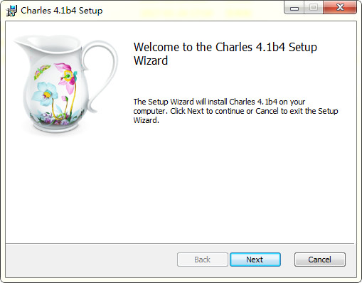 Charles windows 64位(http抓包工具)