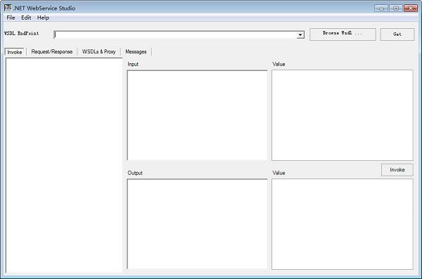 .net webservice studio v2.02官方最新版