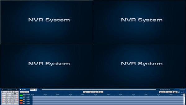 甜甜圈IP摄像头局域网监控软件
