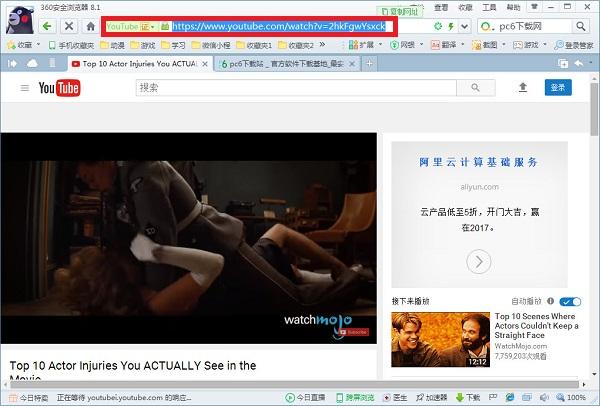 youtube-dl(YouTuBe视频下载器)