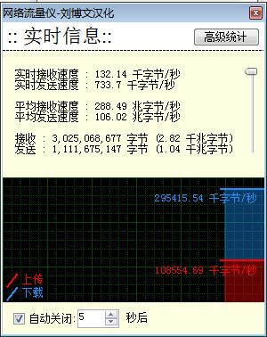 网络流量提示(Ga...