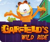 加菲猫历险记游戏 中文版