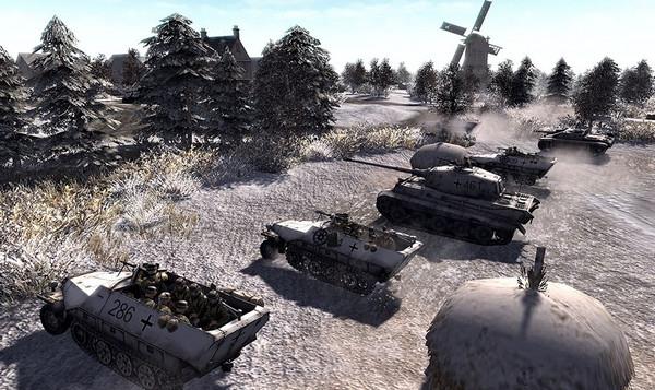 战争之人突击小队2v3.205.2