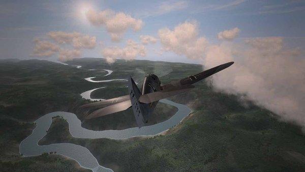 空战英雄2012