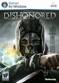 耻辱Dishonored中文版 中文版