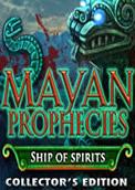 玛雅预言船之精灵中文版 中文版