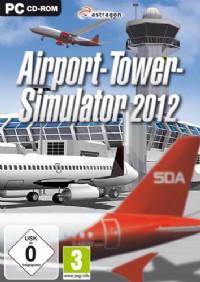 机场塔台模拟2012 中文版