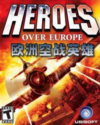 欧洲空战英雄中文版 中文版