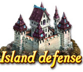 岛屿防御 中文版