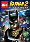 乐高蝙蝠侠2DC超...
