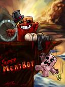 超级食肉男孩...
