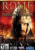 罗马全面战争蛮族入侵 中文版