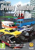 模拟驾驶2011中...