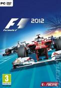 f1一级方程式赛车2012中文版 中文版