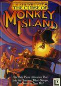 猴岛小英雄3猴岛的诅咒中文版 中文版