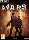 火星战争日志中文版 中文版