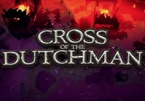 荷兰人的十字架...