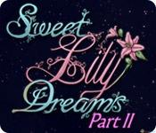 莉莉的甜美梦境 中文版