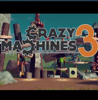 疯狂机器3 中文版
