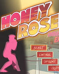 Honey Rose:Underdog Fighter Extraordinaire 中文版